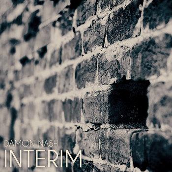 Interim EP cover art