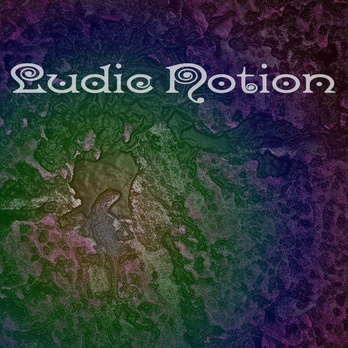 Ludic Notion cover art