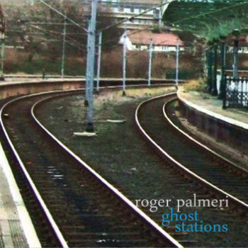 Ghost Stations cover art