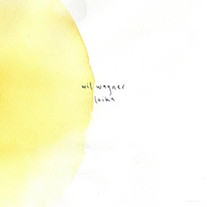 Laika cover art