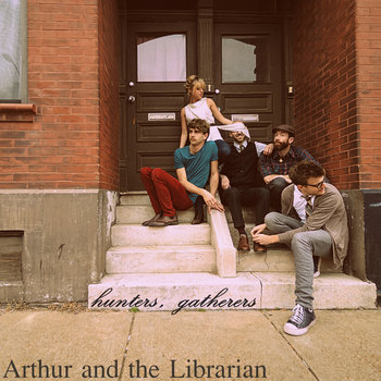 Hunters, Gatherers cover art