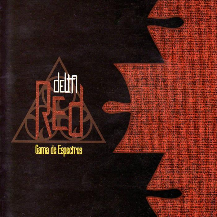 Gama de Espectros cover art