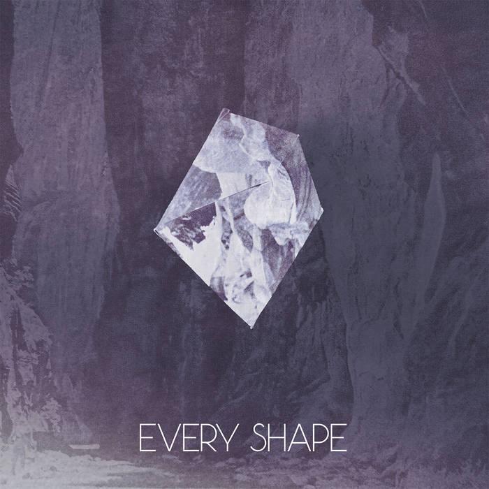 Every shape cover art