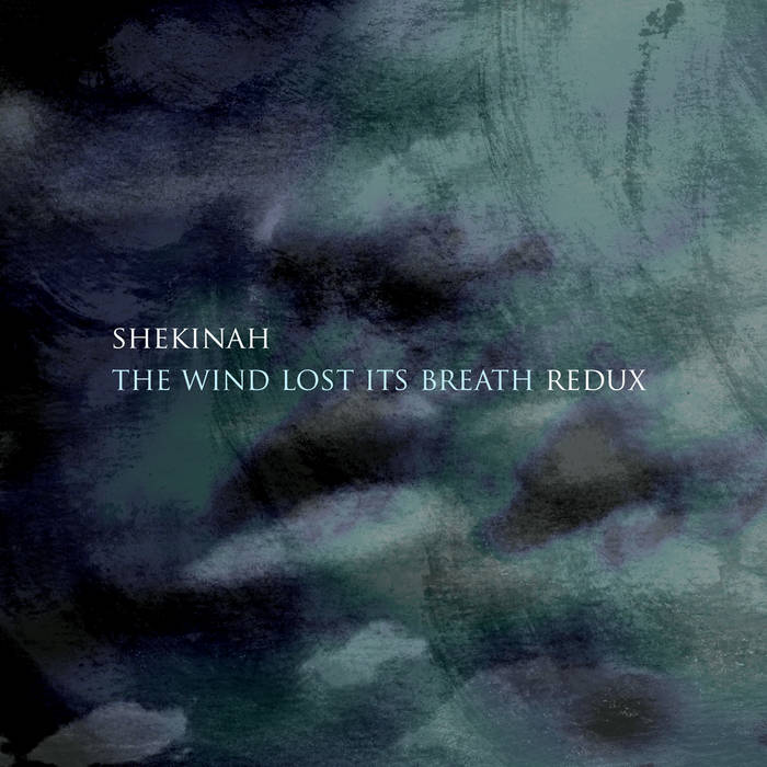 The Wind Lost Its Breath Redux cover art