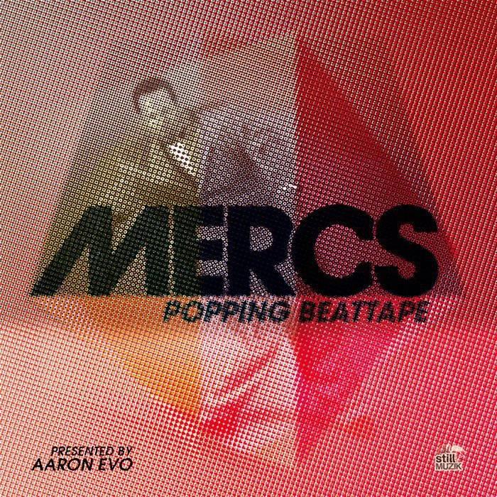 MERCS cover art