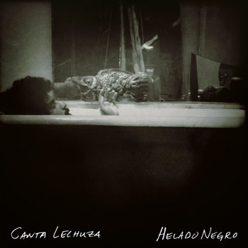 Canta Lechuza cover art