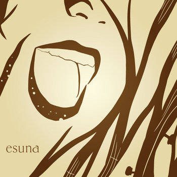 Songs for the Cure '11: Esuna cover art