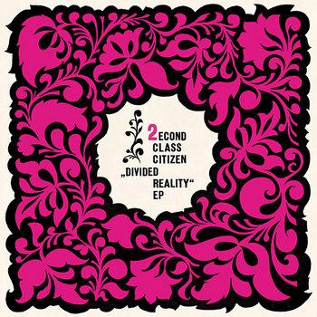 2econd Class Citizen - Discjgraphy (2007-15)