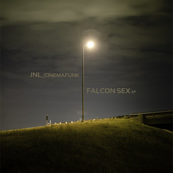 Falcon Sex EP cover art