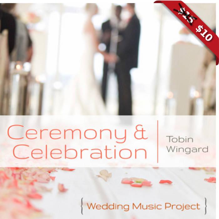 Wedding Hymns cover art