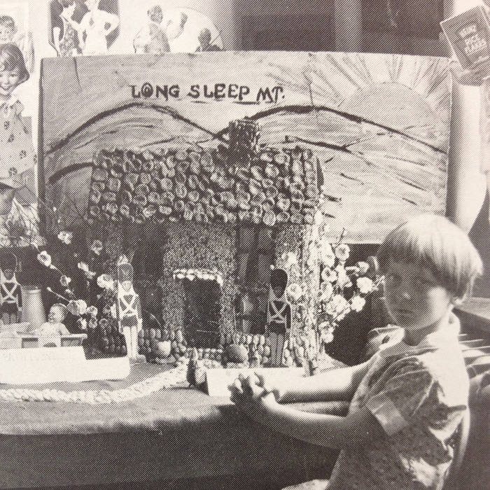 Long Sleep Mt. cover art