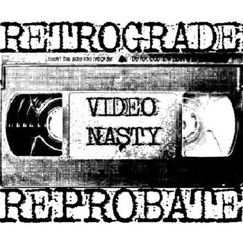Retrograde Reprobate cover art