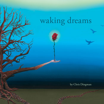Waking Dreams cover art