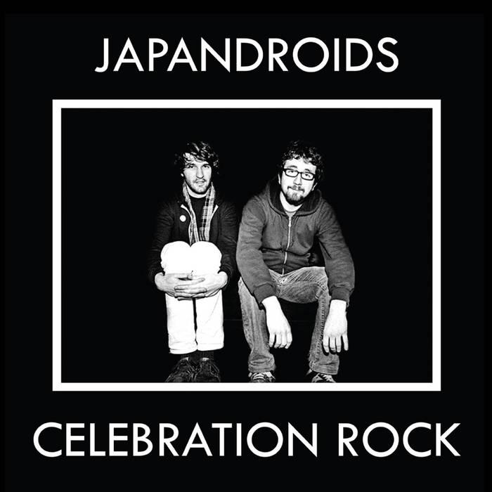 Celebration Rock cover art