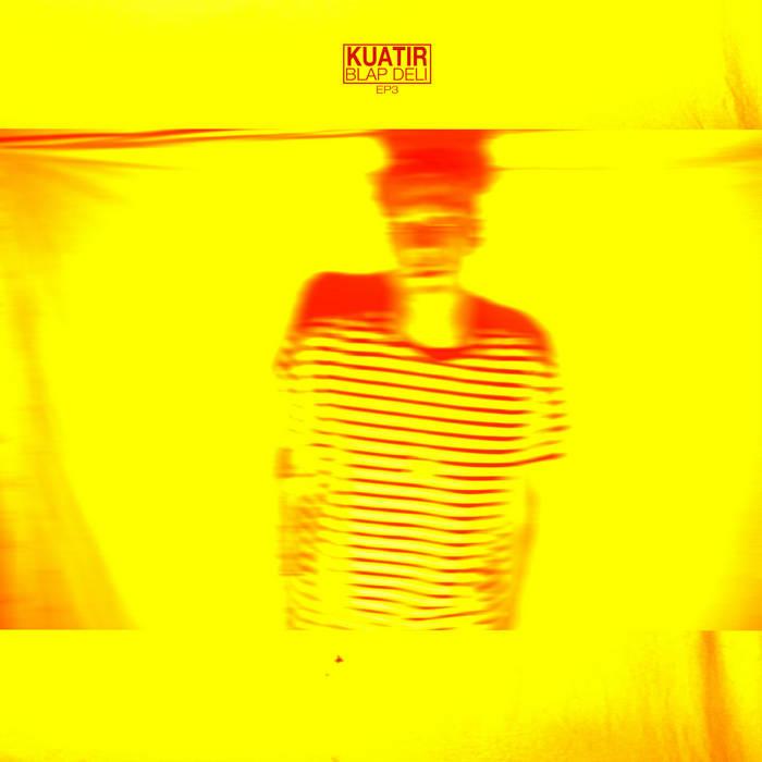 Kuatir EP cover art