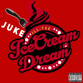 Ice Cream Dream Juke [ep] cover art