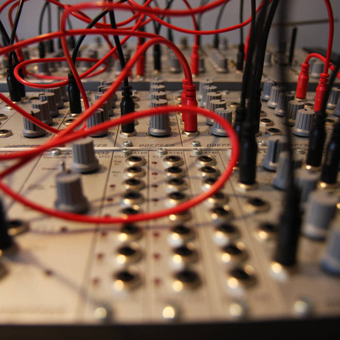 Cubistic Microsonic cover art