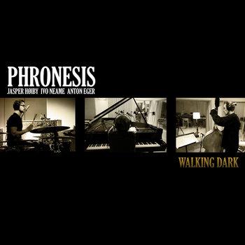 Walking Dark cover art