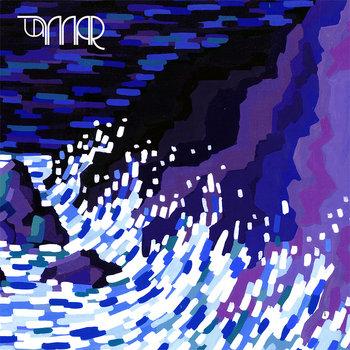 Tides cover art