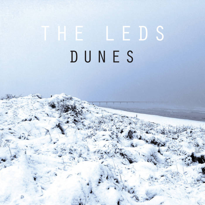 Dunes cover art
