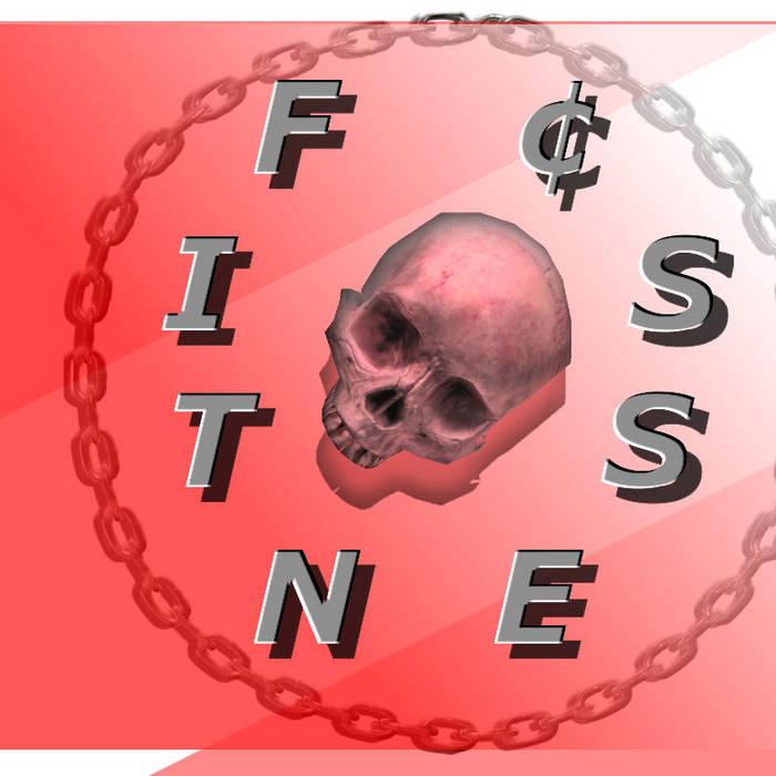 FITNESS (SNZ018) cover art