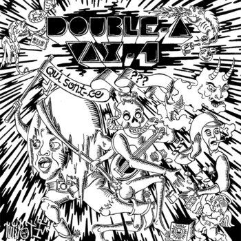 Qui Sont-Ce ? cover art