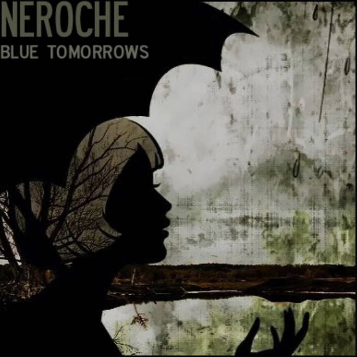 Blue Tomorrows cover art
