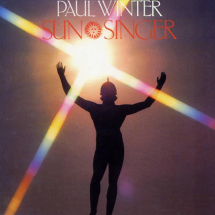 Sun Singer cover art