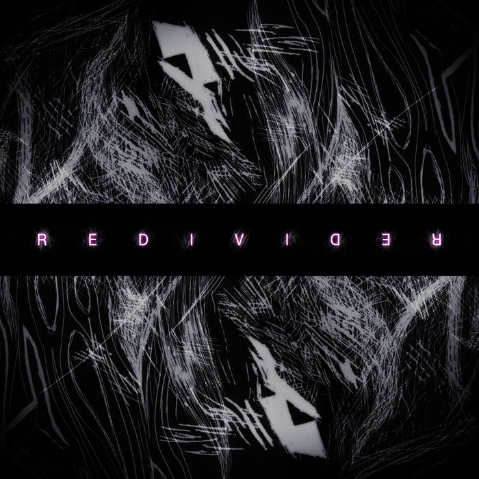 Redivider EP cover art