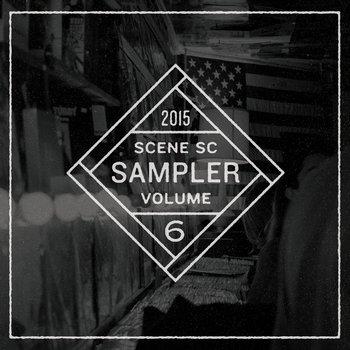 2015 SceneSC Sampler cover art