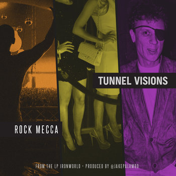 Tunnel Visions cover art