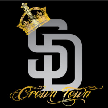 Crown Town cover art