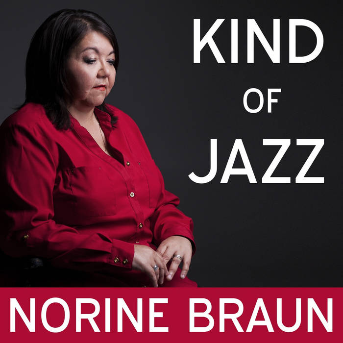 Kind of Jazz cover art