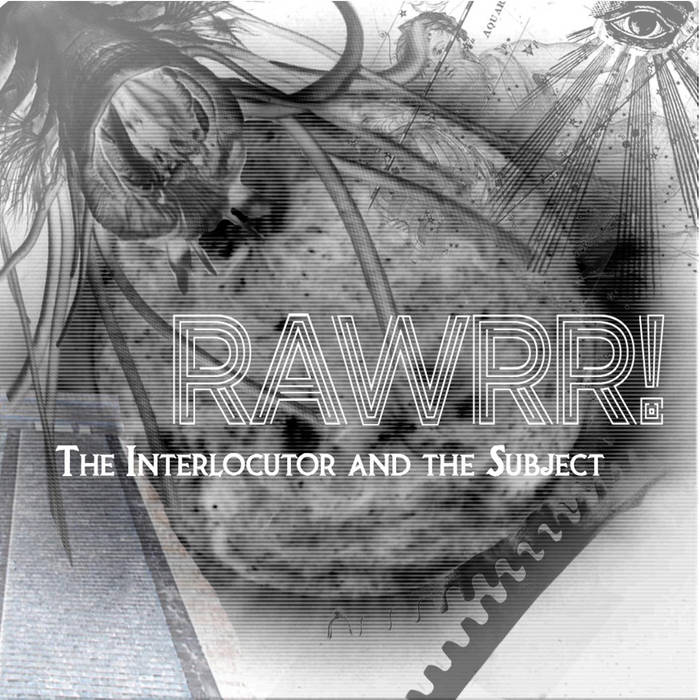 The Interlocutor and the Subject cover art