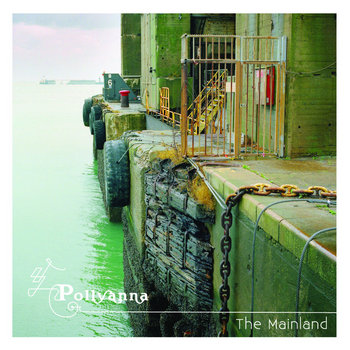 The Mainland cover art