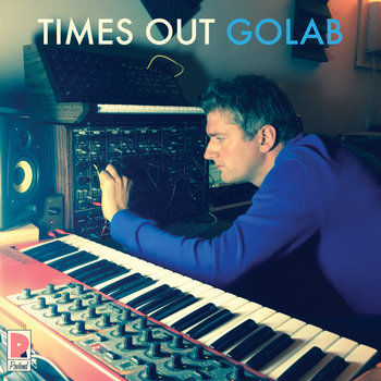 Times Out cover art
