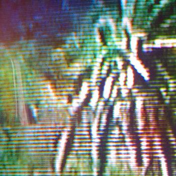 Hidden Landscapes EP cover art