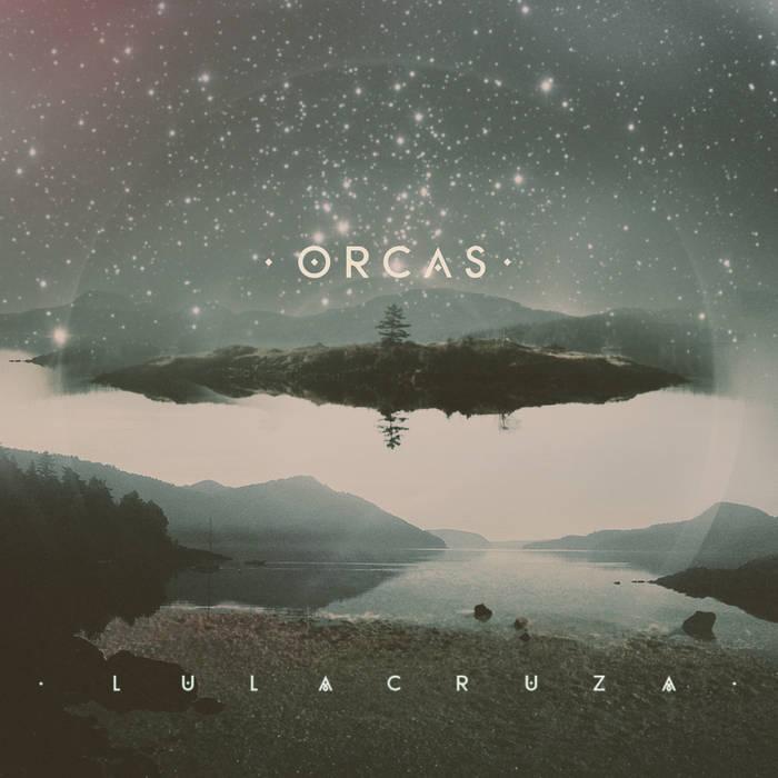 Orcas cover art