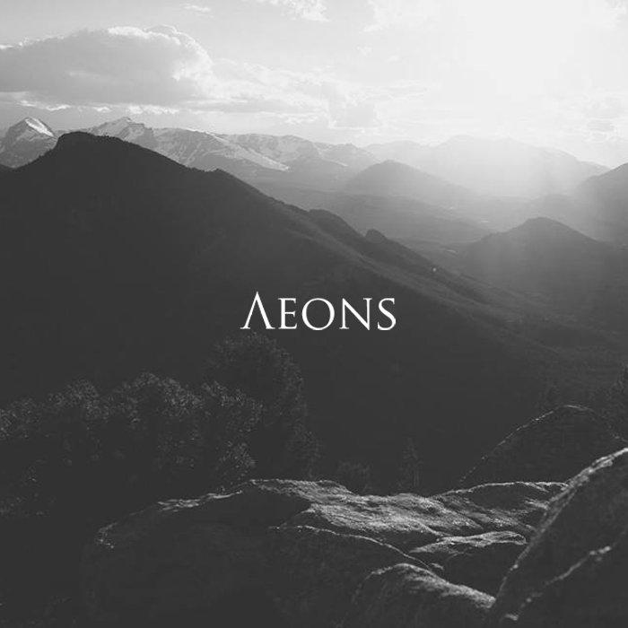 Aeons cover art