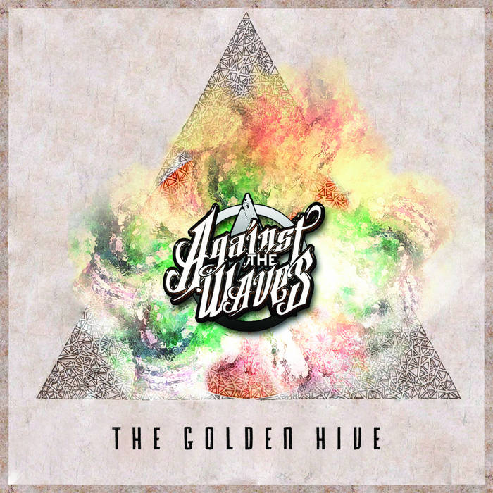 The Golden Hive cover art