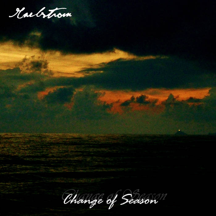Change of Season cover art