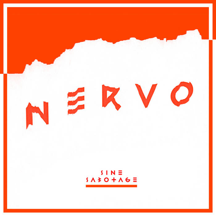 NERVO cover art