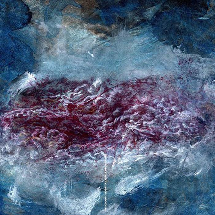 Split w/ Moloch cover art