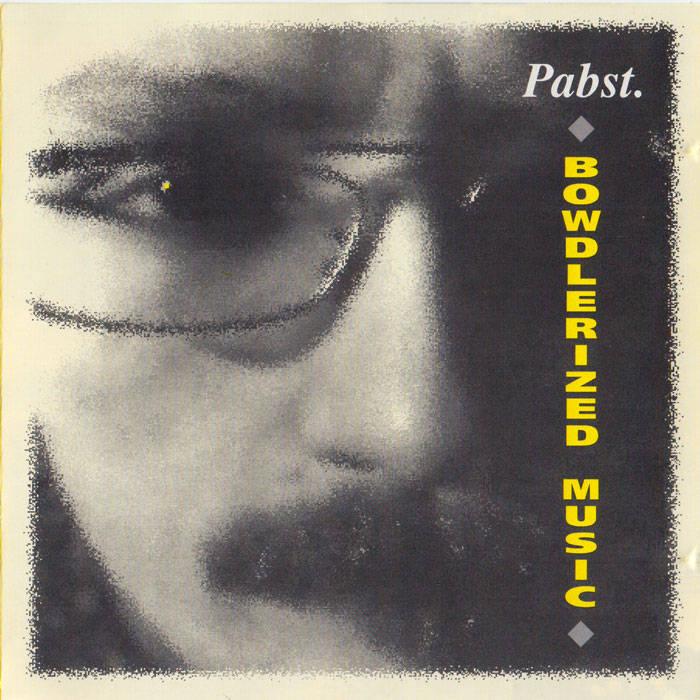 Bowdlerized Music cover art