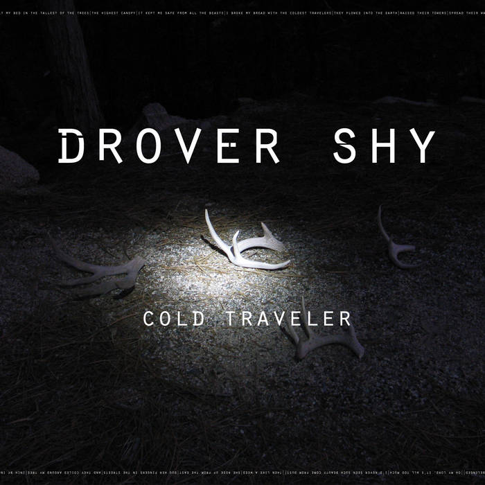 Cold Traveler cover art