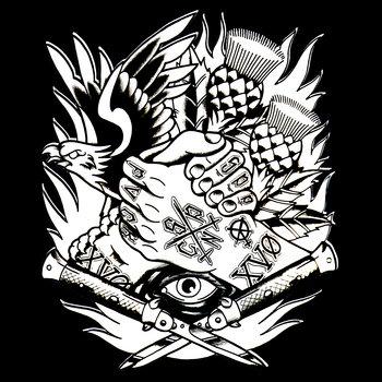 The XV0 Split cover art