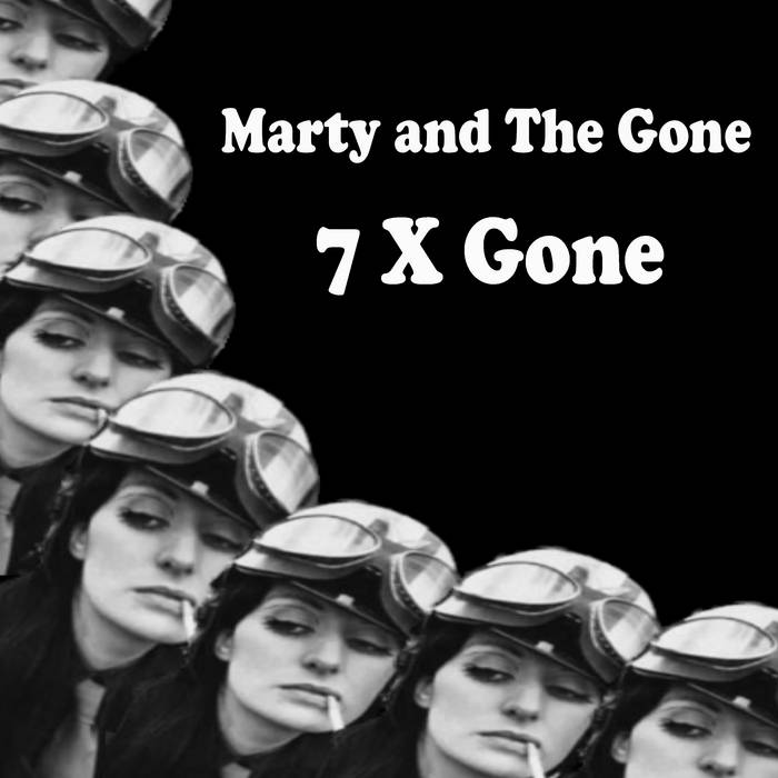 7 Times Gone cover art