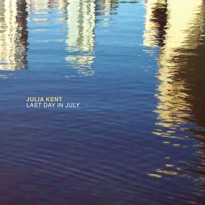 Last Day in July cover art