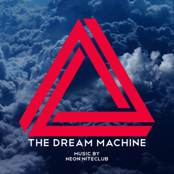 The Dream Machine cover art