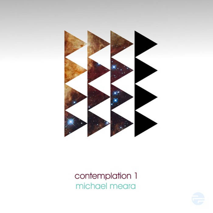 Contemplation 1 cover art